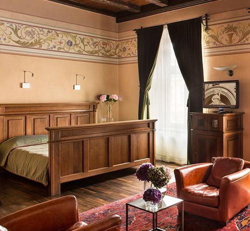 Hotel Copernicus Krakau - time to momo