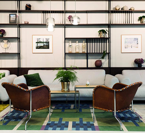 Elite Hotel Carolina - Stockholm - time to momo