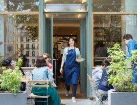 Maison Plisson: culinaire hotspot in Parijs