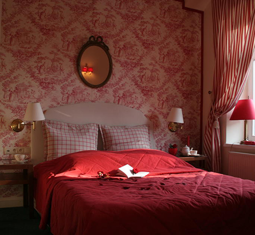 Hotel Pugetow Krakau - time to momo