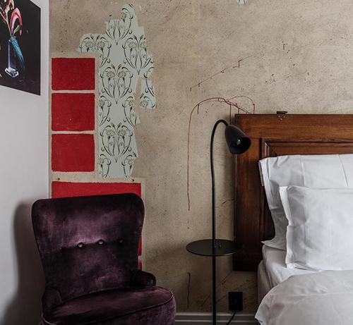 Story Hotel Riddargatan - Stockholm - time to momo