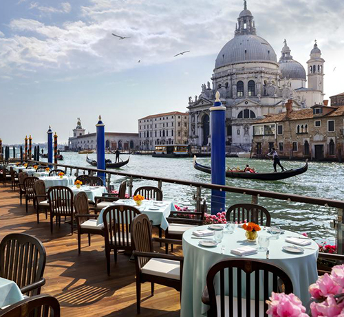 The Gritti Palace Venetie - time to momo