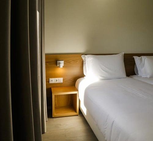 Hotel Spot Porto time to momo