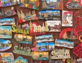 Sevilla_de_leukste_local_souvenirs