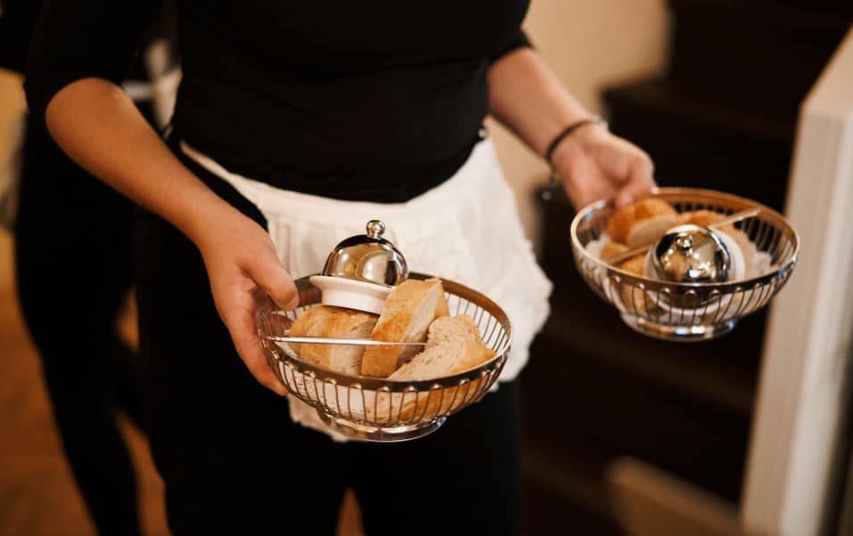 Louise, Petit Restaurant