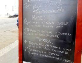 Milaan Lekker en goedkoop lunchen in Milaan