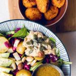 Favoriete restaurants in Berlijn