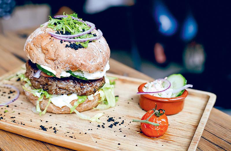 Favoriete restaurants in Den Haag