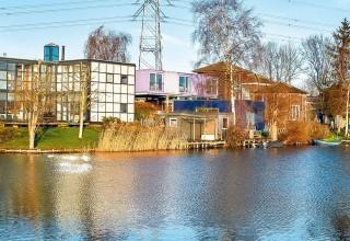 Almere Stad en Haven