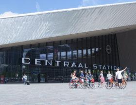 Fietstour Rotterdam UrbanGuides