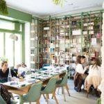 Milaan Vegetarische restaurants Milaan