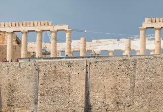 Monastiraki, Plaka & de Akropolis