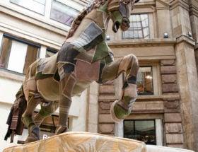 In de komende maanden kan je het Milaan van Leonardo da Vinci gaan ontdekken