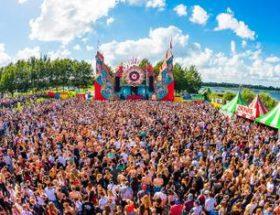 festivals in almere