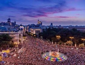 Festivals in Madrid