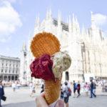 Milaan_Beste ijssalons centrum Milaan