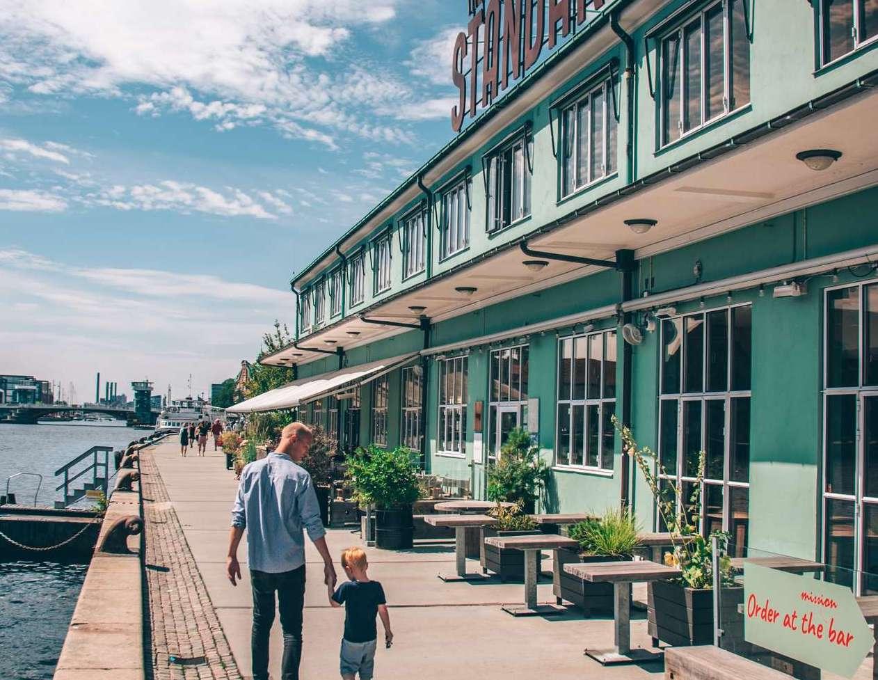 Kopenhagen_TheStandard_Buiten