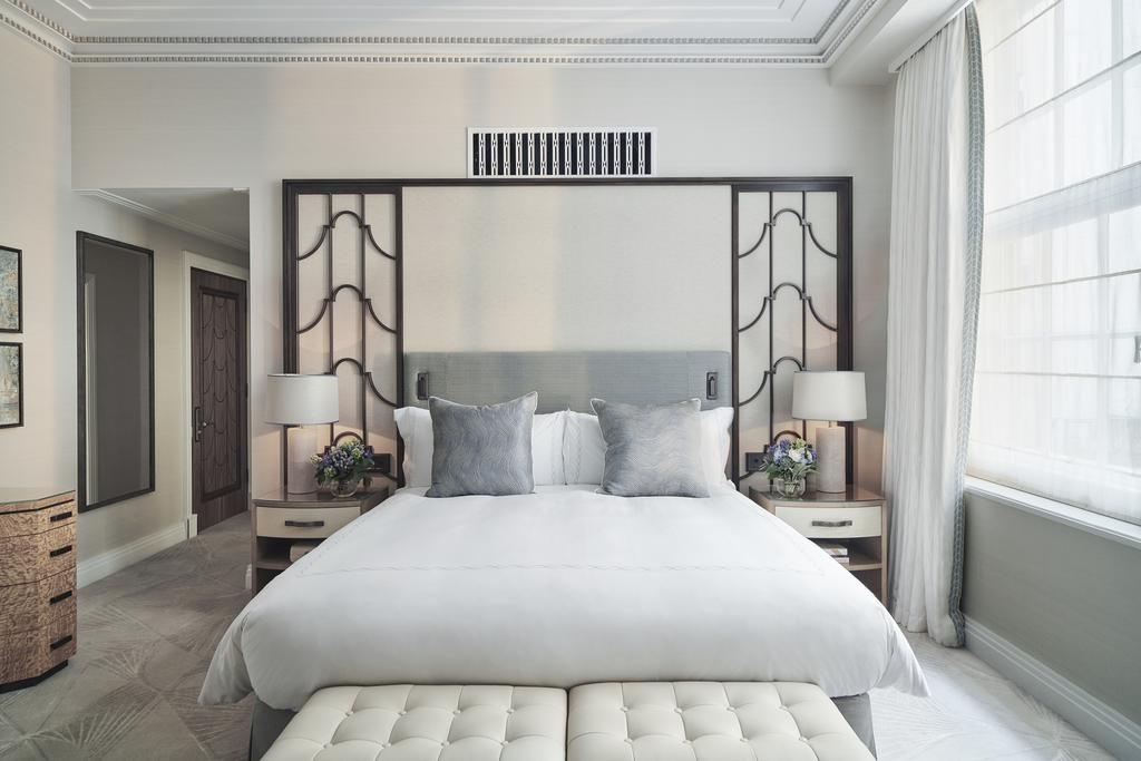 hotel londen centrum - claridges