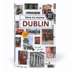 Reisgids Dublin