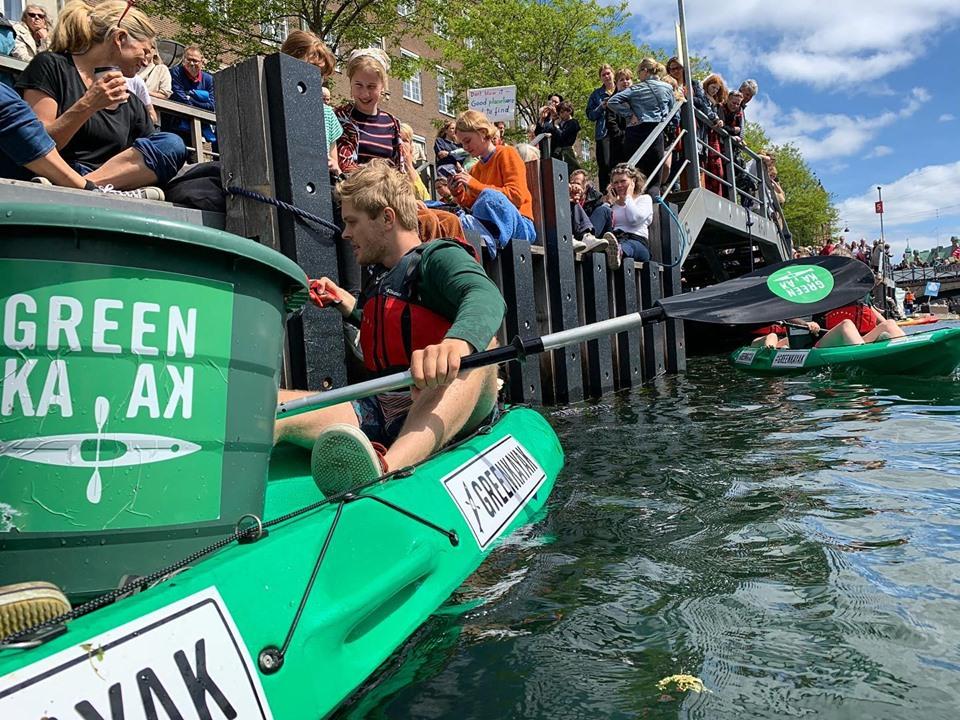 duurzaam Kopenhagen