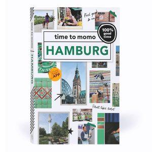 Reisgids Hamburg