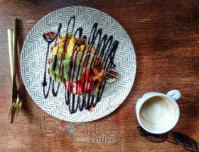 Málaga food ontdekkingen in Málaga