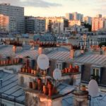 rooftop bars parijs