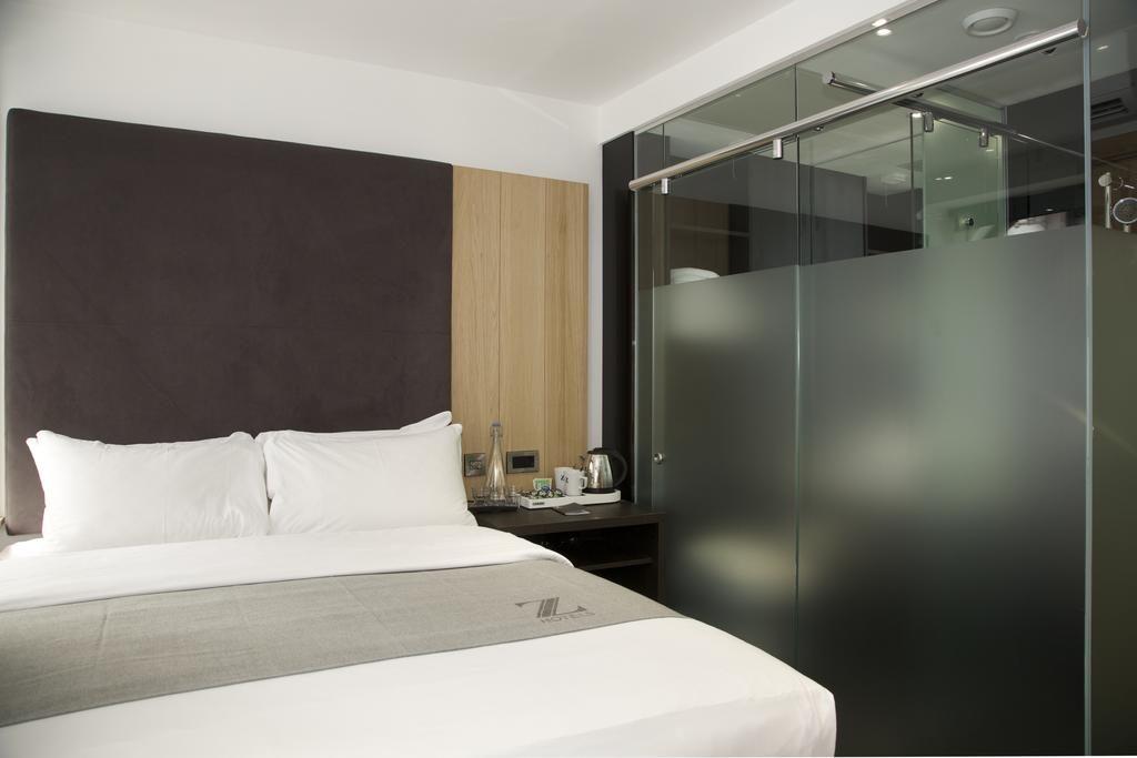 hotel londen centrum - the z hotel piccadilly