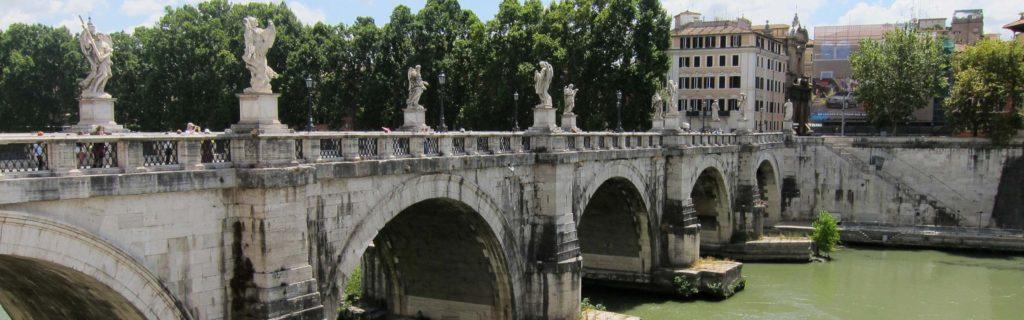 Rome solo