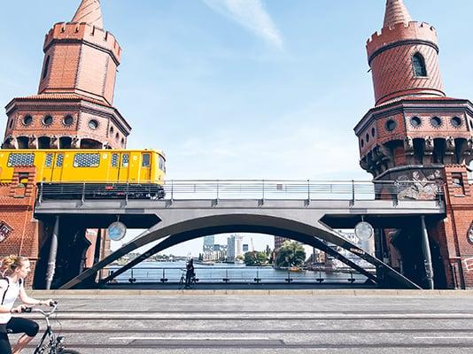 Openbaar Vervoer Berlijn