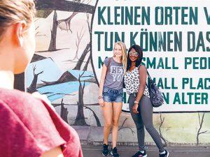 Wijken Berlijn