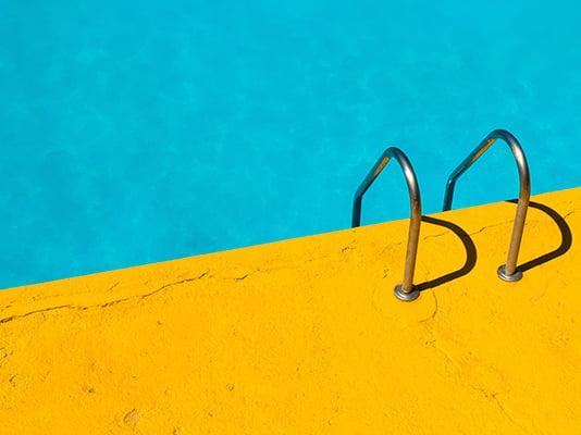 Zwembad Berlijn