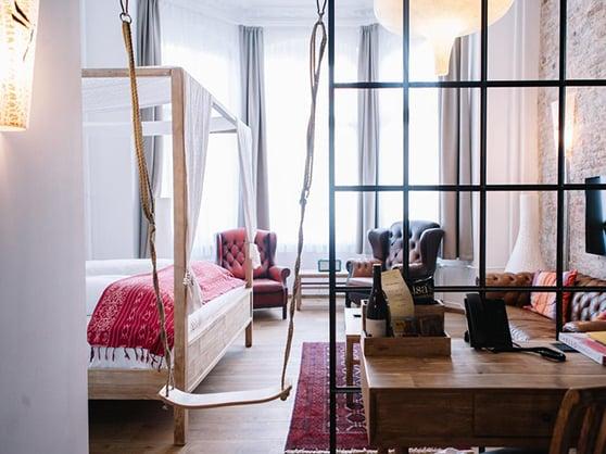 Beste Hotels