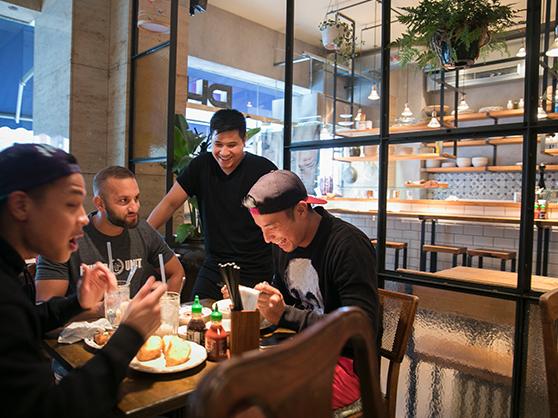 Restaurants Berlijn