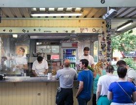 Streetfood Berlijn