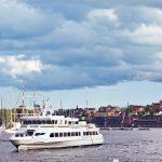 Openbaar vervoer Stockholm
