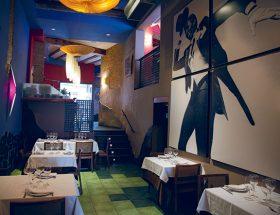 restaurants valencia