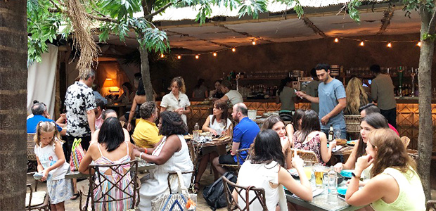 trendy restaurants in Valencia