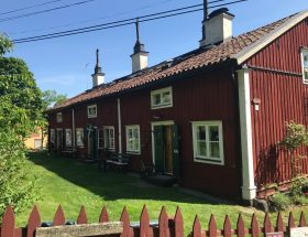 Off the beaten track Vaxholm