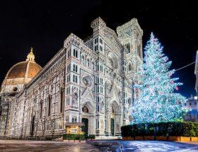 3x de leukste kerstmarkten in Florence