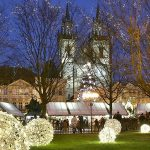Praag: 3x de leukste kerstmarkten 2019