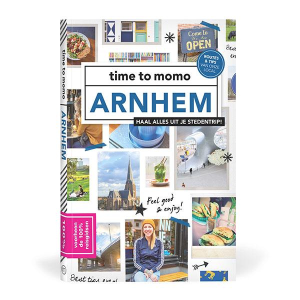 reisgids Arnhem
