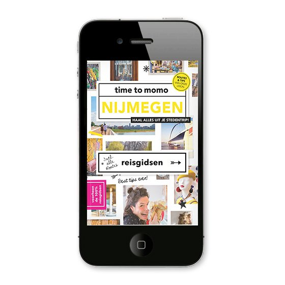 Nijmegen app