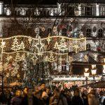 Boedapest Kerstmarkten in Boedapest