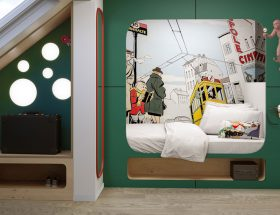 qbic hotel brussel