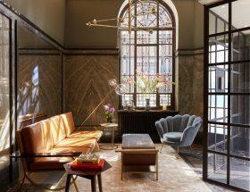 Den Haag Boetiekhotel Indigo Stedentrip waard