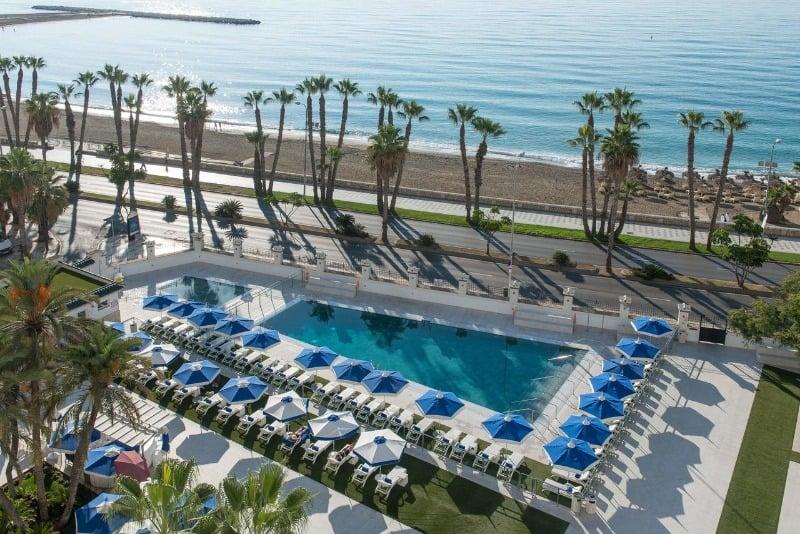 Malaga tofste hotels in malaga