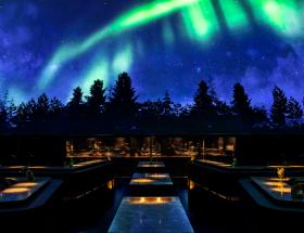 Alchemist Dome Aurora