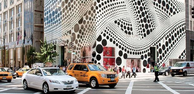Weekend New York