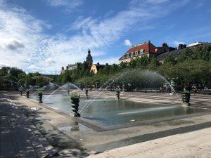 coronavirus Stockholm
